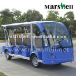 11 Seats electric tourist car DN-11 with CE certificate from China-DN-11