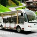 Shuttle Electric Bus 14 Seat-WS-MX14