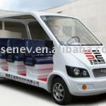 6 seats Electric Sightseeing Car-WS-A6