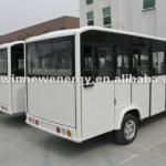 HWT14-ML electric bus-HWT14-ML