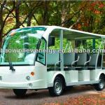 electric tourist sightseeing bus for sale-HWBS11