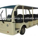 19 or 23 persons electric sightseeing shuttle bus-HW23