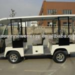 electric tourist bus for sale HWT14-HWT14
