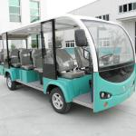 electric tourist bus for sale-T14