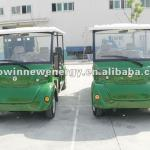 8 seats electric tourist bus for sale HWQ08-HWQ08