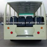 23 seats electric sightseeing bus-HW23