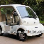 Mini electric tourist car with 2 seater-WS-A2