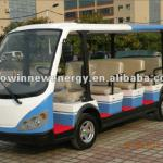 HWLQY145B electric sightseeing coach toursit bus-LQY145B