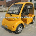 2 seats electric sightseeing car HWM02-HWM02