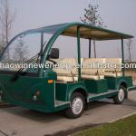 electric tourist bus for sale-HW08BS
