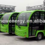 electric vehicle transportation shuttle bus-HW-14ML