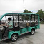 electric tourist bus for sale HWT11-HWT11