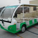 Electric Sightseeing Tourist Car-HW11BS