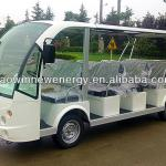 14 seat electric sightseeing shuttle bus-T14S