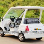 Best seller electric sightseeing car used in resort/park/real estate-WS-A4