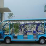 ELECTRIC VEHICLE for tourist-HW11BS