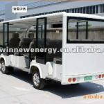14 seats electric sightseeing car-HWT14