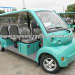 8 seat electric sightseeing coach-M08