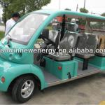 8 seat electric sightseeing car-M08