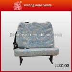 3 Seats School Bus Seat JLXC-03-JLXC-03