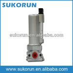 air filter for Urea Dosing Pump of Euro IV/V SCR After-treatment system-