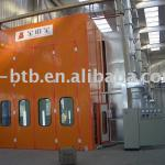 bus paint booth-BZB-FB