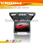 22 inch Flip Down TFT LCD Car Roof Top monitor Car Monitor-AV2254FL