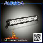 Bus accessories 20'' 200W high quality IP69k dual row off road light bar hid light-ALO-20-P5E5D