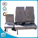 cheap and fixed back coach seat-ZTZY3100