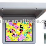 15 inch Motorized Roof Monitor(TZ-R1503)-TZ-R1503