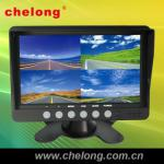 "7"" bus rearview system (CL-7014F)-CL-7014F"
