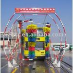 car-washing machine for bus-DXC-(D)-400A