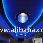 RGB Led FOR Bus Design-