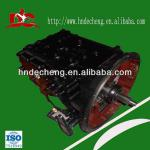 Yutong Bus Gearbox Series-