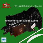 Bus Gearbox Assembly-