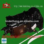 Bus Gearbox Sell-