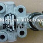 Knorr SV 1307 leveling valve for higer bus-