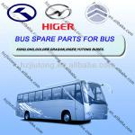 Kinglong Higer Yutong bus spare parts-