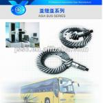 Shangchi high quality ASIA BUS BEVEL GEAR-
