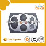 bus air outlet yutong bus parts-