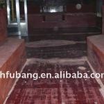 Bamboo plywood/flooring for bus bottom flooring-