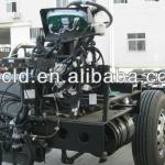 Dongfeng truck and bus chassis-