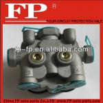 Volkswagen bus four circuit protection valve-