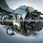 bus Brake Rear Axle / Yutong Bus Parts-