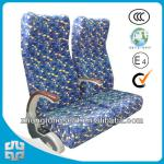 ECE seats for used bus ZTZY3170/high back fabric seats/hot seat/vip luxury bus seat panel-