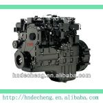 yutong bus used 4 BT Dongfeng Cummins engine-