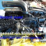 Geunine Cummins!!! 6LTAA8.9 cummins bus engines-