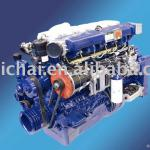 Landking WP10 series Euro III, bus engine-