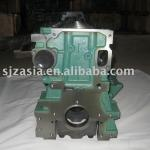 Diesel Engine Cylinder Block-