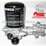 HIGER YUTONG BUS prices WABCO AIR DRYER 35HA1-11010-